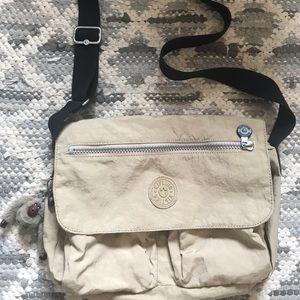 Kipling messenger/crossbody bag